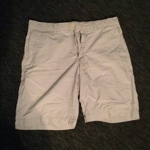 Banana Republic Shorts - Banana Republic Men's Shorts 31
